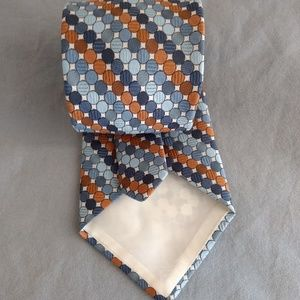 Cornell California Wash N Wear Men's Tie